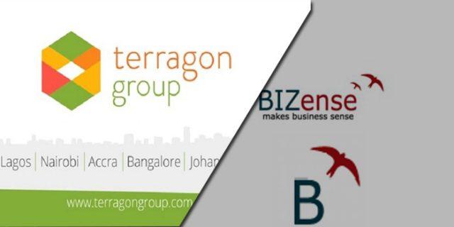 Terragon acquires Bizense