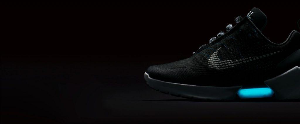 Nike HyperAdapt_Innovation self lacing