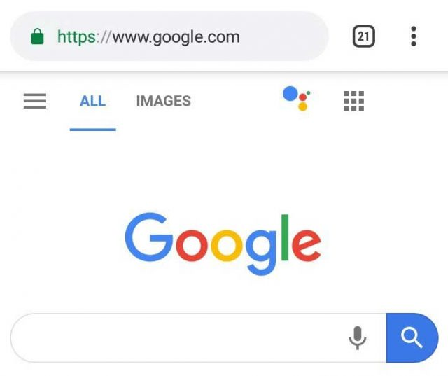 Google-search-Redesign