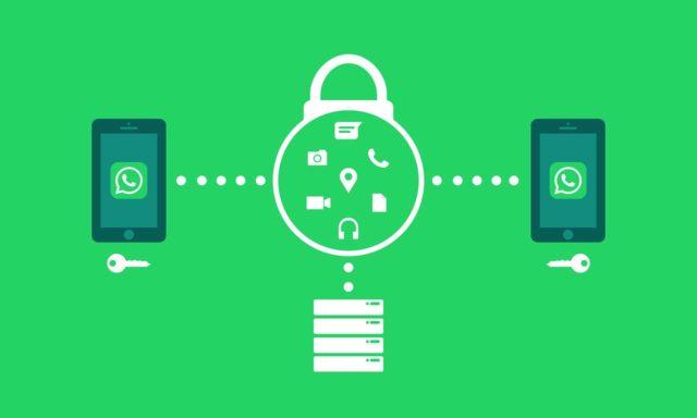 Secure-Whatsapp