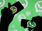 WhatsApp on Mobile