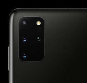 samsung-galaxy S20+ camera